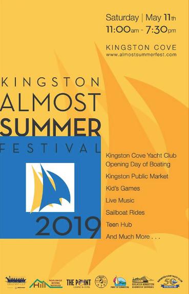 Almost Summer Fest | Kitsap Culture, Kitsap Culture art, festivals