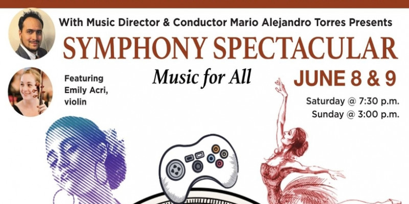 Photo of Symphony Spectacular: Music for All