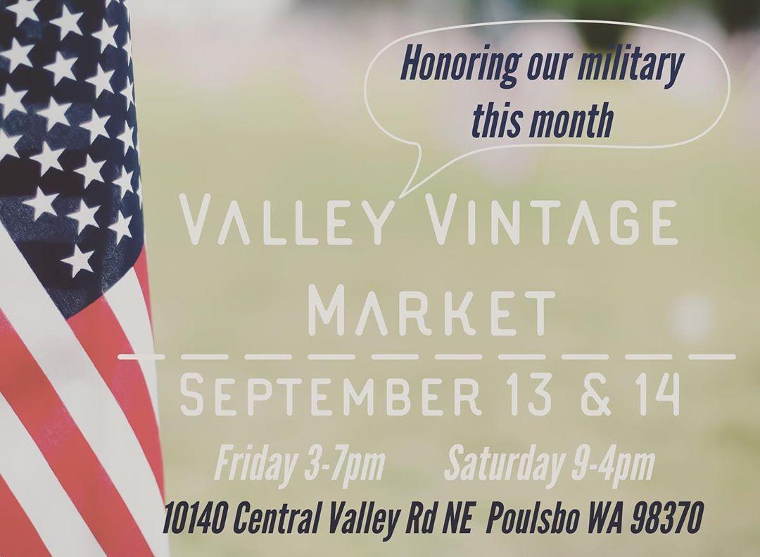 Valley Vintage Market