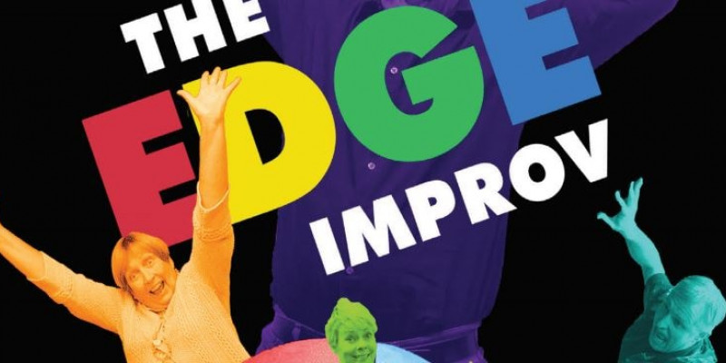 Photo of The EDGE Improv January 2020